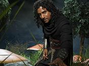 Once Upon Time Wonderland Quelles sont motivations Jafar