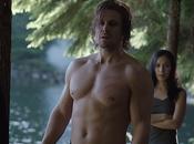 critiques Arrow Saison Episode Identity.
