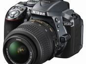 News nouveau reflex objectif chez Nikon