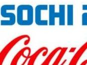 Coca Cola active plan communication Sochi 2014