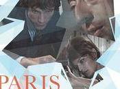 Paris n'existe OVNI exhumé avec Gainsbourg dandyesque souhait..