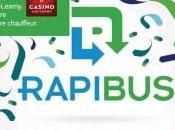 Promotion casino Société transport l'Outaouais (STO)