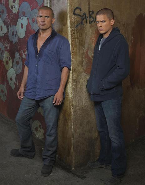 Prison Break saison 3 la suite!