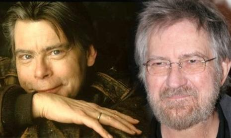 Stephen King et Tobe Hooper