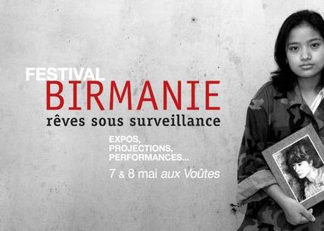 Les yeux dans le monde… en Birmanie…