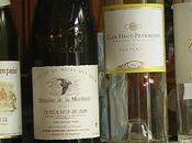 Dîner-dégustation entre amateurs: vins liquoreux (fin)