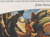 SOURIS HOMMES, John STEINBECK