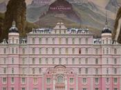 Bande annonce Grand Budapest Hotel