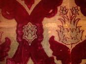 damas XVIIIème siècle