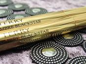 Terry Ombre Blackstar Autumn shades!