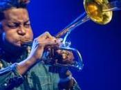 Trombone Shorty Orleans Avenue Christian Scott Quintet Vrijheids festival Libertés, KVS, Bruxelles, octobre 2013
