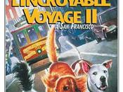 L'Incroyable Voyage Francisco