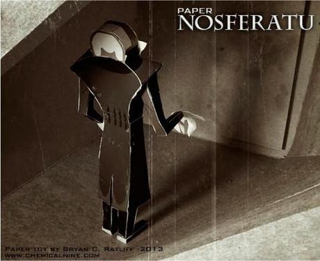 Nosferatu de Chemical9