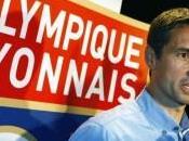 Lyon-Garde L'équipe montré coeur pour revenir