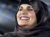 Libye: Safia Kadhafi Farkash réclame (enfin) dépouilles mari fils