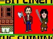 classiques cinéma version jeux vidéos vintages