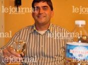 Simandre combat sans d'Olivier contre l'alcool Journal Saône Loire