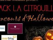 """Concours """"Jack Citrouille"""" gagnez cartes Restopolitan"""