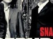 Critique l'album Snapchot Strypes