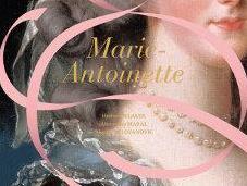 Marie-Antoinette, Versailles.