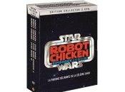 Robot Chicken Star Wars Episodes Critique