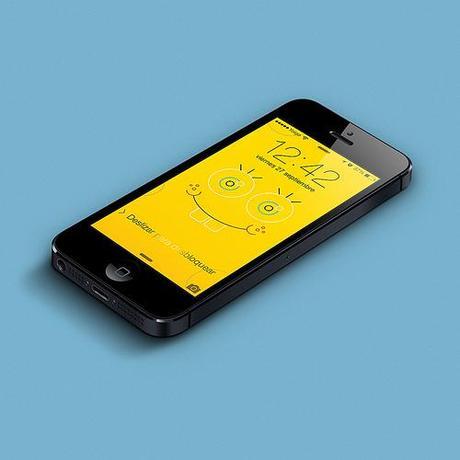 Bob L éponge En Fond D écran Sur Votre Iphone Paperblog