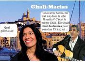 Samia ghali est, nous savons, marseille...