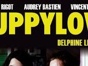 SPECIAL FIFF PUPPY LOVE Delphine Lehericey