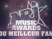 Music Awards 2014 recevra meilleur