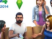 Presque date sortie pour Sims