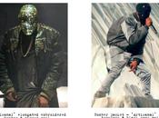 Kanye West adopte Maison Martin Margiela pour tournée