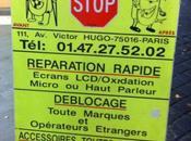 réparer iPhone Paris