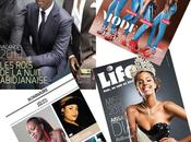 Chocolate, StyleMania presse mode/lifestyle Afrique..