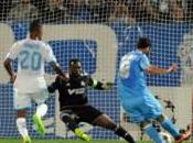 impuissant s'incline contre Naples