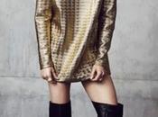 Noël sexy Rihanna pour dernière collaboration avec River Island...