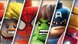 LEGO Marvel Super Heroes lance vidéo