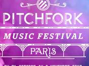 Tout Foutre spéciale Pitchfork Music Festival 2013