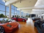MOTEURS: Museo Lamborghini Google Maps!
