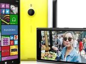 Nokia Lumia 1520 1320, deux phablettes sous Windows Phone