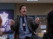 Critiques Séries Brooklyn Nine-Nine. Saison Episode Halloween.