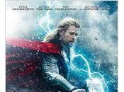 Critique: Thor: Monde Ténèbres Alan Taylor, sortie Octobre 2013.