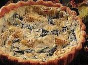 Tartelettes roquefort