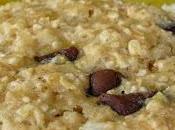 Biscuits bananes, avoine, noix coco chocolat