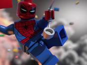 LEGO Marvel Super Heroes prépare arrivée vidéo…