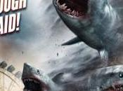 [Critique] SHARKNADO