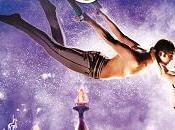 Cirque Soleil voyage imaginaire