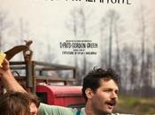 Critique Ciné Prince Texas, route