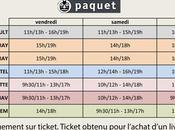 Quai bulles 2013, planning dédicaces (Delcourt, Dargaud, Ankama, Glénat, Casterman, Soleil, Paquet, Gallimard, Comix buro)