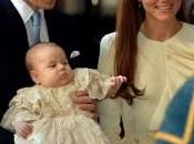 royal baby baptisé