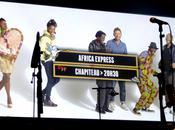 Africa Express – Fiesta Suds